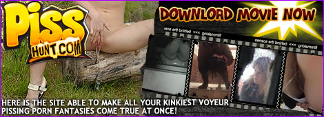 A truly mind-blowing XXX resource created exclusively for the admirers of voyeur pissing porn!