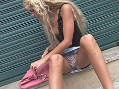 Upskirt video voyeur gallery voyeur video #1