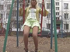 Upskirt video voyeur gallery voyeur video #3